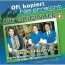 Oft kopiert - nie erreicht/Kapelle Jost Ribary Jun. / Carlo Rapetti / Walter Bruhin
