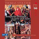 Stoltzer: Psalms/Josquin Capella, Meinof Brüser