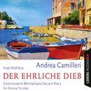 Der ehrliche Dieb/Andrea Camilleri
