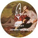 Separated Sky (Remixes)/YouKey