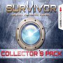 Survivor 2: Collector's Pack/Peter Anderson