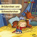 Brüderchen und Schwesterchen (Ungekürzt)/Gebrüder Grimm
