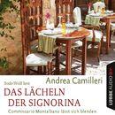 Das Lächeln der Signorina - Commissario Montalbano lässt sich blenden/Andrea Camilleri