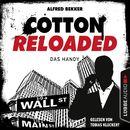 Cotton Reloaded, Folge 36: Das Handy/Jerry Cotton
