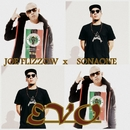 Evo/Joe Flizzow x SonaOne