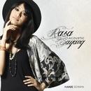 Rasa Sayang (acoustic)/Hanie Soraya