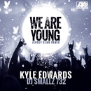 We Are Young (Jersey Club)/Kyle Edwards & DJ Smallz 732