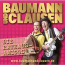 Die Rathaus Amigos/Baumann und Clausen