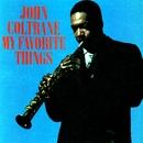 My Favorite Things/John Coltrane