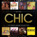 The Studio Album Collection 1977 - 1992/Chic
