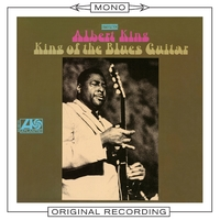 King Of The Blues Guitar (Mono)