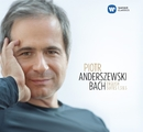 Bach, JS: English Suites Nos 1, 3 & 5/Piotr Anderszewski