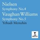 Neilsen / Vaughan Williams : Violin concerto/Symphony No. 5/Yehudi Menuhin/Arve Tellefsen/Royal Philharmonic Orchestra