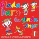 Glada barn & glada sånger volym 1/Göteborgs Symfonietta, Tomas Blank