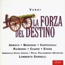 Verdi: La Forza del Destino/Lamberto Gardelli/Royal Philharmonic Orchestra/Ambrosian Opera Chorus/Soloists