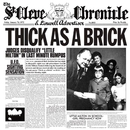 Thick As A Brick (Steven Wilson Mix And Master)/Jethro Tull