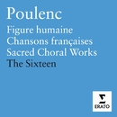 Poulenc: Sacred Works/Harry Christophers/The Sixteen