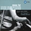 Violin Recital/Kiril Troussov/Alexandra Troussova