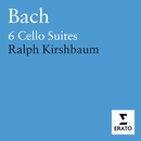 Bach - Cello Suites/Ralph Kirshbaum