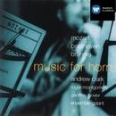 Music for Horn/Andrew Clark