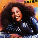 What Cha Gonna Do For Me/Chaka Khan