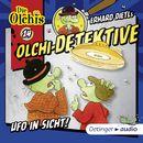 Olchi-Detektive: Folge 14 - Ufo in Sicht/Erhard Dietl, Barbara Iland-Olschewski