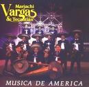 Música de America/Mariachi Vargas de Tecalitlan