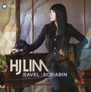 Ravel/Scriabin/HJ Lim