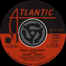 Sweet Surrender / My Love [Digital 45]/Margie Joseph
