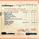 Just Roll Tape - April 26th 1968/Stephen Stills