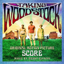 Taking Woodstock [Original Motion Picture Score]/Danny Elfman