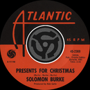 Presents For Christmas / A Tear Fell [Digital 45]/Solomon Burke