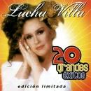 20 Grandes exitos/Lucha Villa