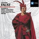 Gounod: Faust - highlights/Placido Domingo/Mirella Freni/Nicolai Ghiaurov/Georges Prêtre
