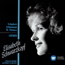 Schubert, Schumann & Strauss: Lieder/Elisabeth Schwarzkopf