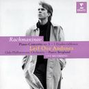 Rachmaninov Piano Concerto No 3, etc/Leif Ove Andsnes/Oslo Philharmonic Orchestra/Paavo Berglund