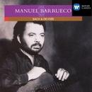 Manuel Barrueco Plays Bach & De Visée/Manuel Barrueco