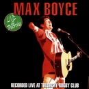 Live At Treorchy/Max Boyce