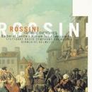 Rossini: Overtures/Gianluigi Gelmetti/Radio-Sinfonieorchester Stuttgart