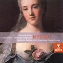 Mozart - Horn Concertos & Concert Arias/Timothy Brown/Orchestra of the Age of Enlightenment/Sigiswald Kuijken/Lena Lootens/Christoph Prégardien/La Petite Bande