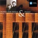 Szymanowski/Britten/Grieg: Violin Sonatas/Rafal Zambrzycki Payne/Carole Presland