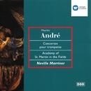 Baroque Concertos/Maurice André/Academy of St Martin-in-the-Fields/Sir Neville Marriner/Ensemble Orchestral de Paris/Jean-Pierre Wallez