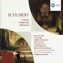 Schubert: Masses/Wolfgang Sawallisch/Sinfonieorchester des Bayerischen Rundfunks