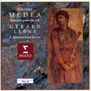 Medea / Cantats For Solo Countertenor/Gérard Lesne/Il Seminario Musicale