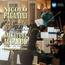 Niccolò Paganini: The Complete Violin Concertos/Salvatore Accardo
