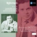Bach: Cantatas/Dietrich Fischer-Dieskau/Karl Forster/Berliner Philharmoniker