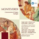 Monteverdi: L'incoronazione di Poppea (Realised by Raymond Leppard; Abridged Version)/Soloists/Glyndebourne Festival Chorus/Royal Philharmonic Orchestra/Sir John Pritchard
