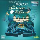 Die Hochzeit des Figaro (Hörspiel)/Die Hochzeit des Figaro