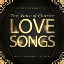 The Voice of Charlie - Love Songs/Charles Gordon