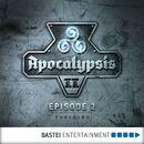Apocalypsis 2.02 [ENG]: Lion Man/Apocalypsis